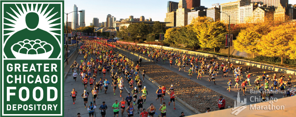 2017 Chicago Marathon